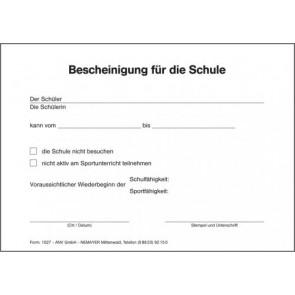 1027_Beschinigung_für_die_Schule