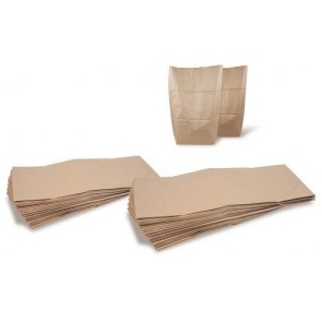 Abfallsäcke 120 Liter Papier