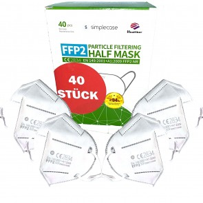 FFP2 Maske - CE-zertifiziert