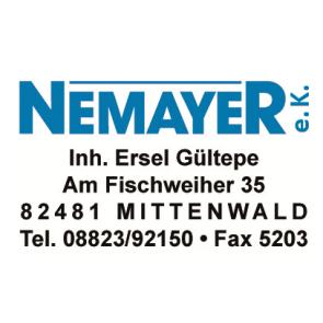 Briefblätter DIN A4 mit schwarzem Adresseindruck